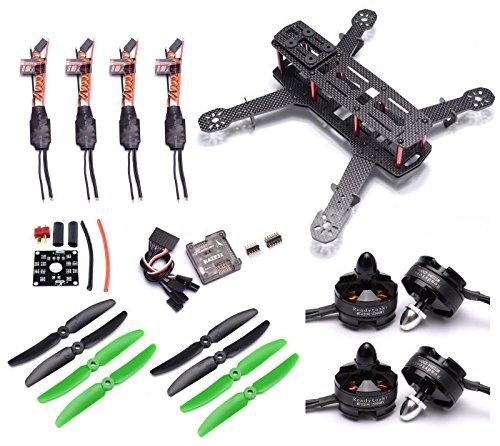 450 drone kit - 5