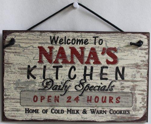 nana cookie jar - 2