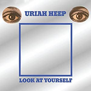 Look At Yourself (2-cd Set)