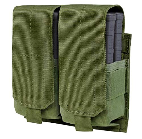 Condor Double M14 MAG Pouch, OD
