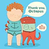 Thank You, Octopus, Darren Farrell, 0803734387