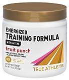 True Athlete Energized Training Formula - Fruit Punch 16 oz Powder
