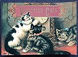 Victorian Cats: A Postcard Book