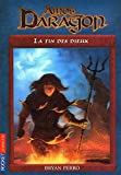 Amos Daragon, Tome 12 (French Edition)