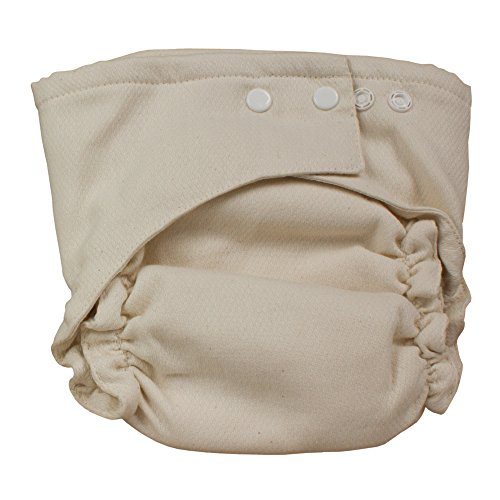 Osocozy Two Sized Fitted Diaper (Size 2 (18-30 lbs))
