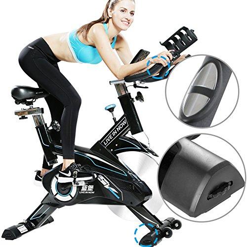 reebok 1000 exercise bike instructions