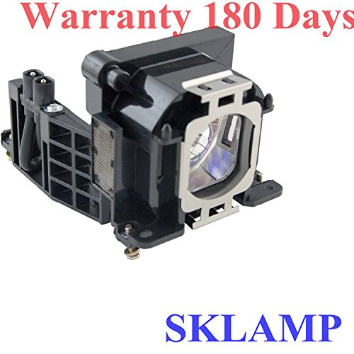 Sklamp LMP-H160 Replacement Lamp For Sony VPL-AW15 VPL-AW10 AW15 AW10 AW10S AW15KT AW15S VPL-AW10S Projectors by WoProlight