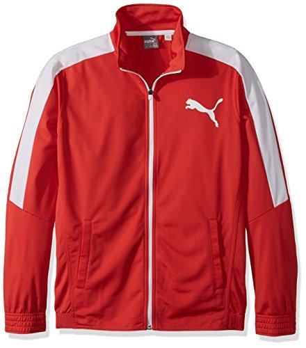 PUMA Contrast Jacket