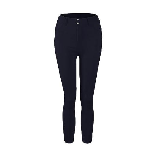 Ularma Pantalones de las mujeres, Pantalones de baja cintura Bum Lift Jeggings