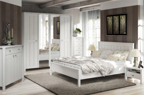 Schlafzimmer-komplett-4-teilig-215345-mit-Kleiderschrank-wei
