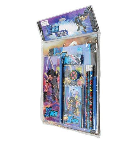 X men Value pack Stationery set product image