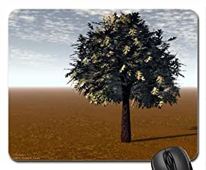 Adopt a tree!! Mouse Pad, Mousepad (Fields Mouse Pad) by mcsharks