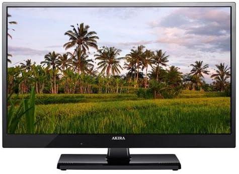 Akira TV b81hu19h LED: Amazon.es: Electrónica