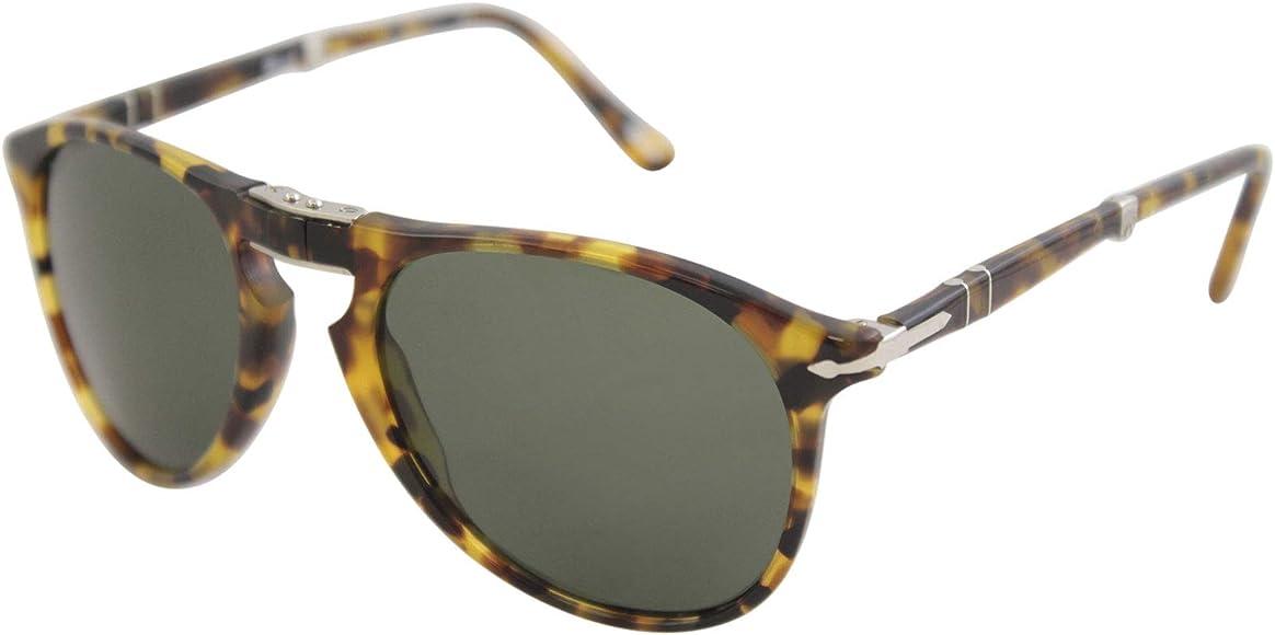 Amazon.com: Persol PO9714S 105231-52 - Gafas de sol (marco ...