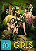 Girls - 3. Staffel