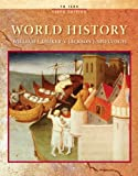 Bundle: World History: to 1500, 6th + Rand Mcnally Historical Atlas : World History: to 1500, 6th + Rand Mcnally Historical Atlas, Duiker, William J. and Spielvogel, Jackson J., 1111187789