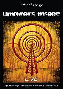 Soundstage Presents: Umphrey's McGee - Live