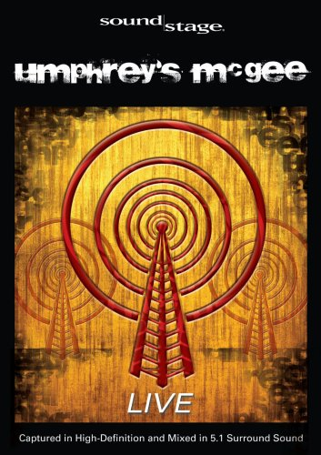 Soundstage Presents: Umphrey's McGee - - Soundstage Presents
