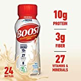 Boost Original Complete Nutritional Drink, Very Vanilla, 8 fl oz...