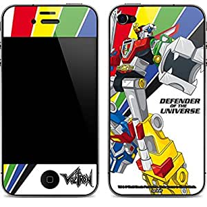 Voltron - Voltron Defender of the Universe - iPhone 4 & 4s - Skinit Skin