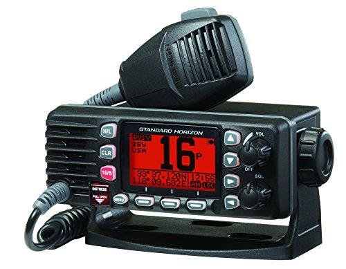 Standard Horizon Eclipse GX1300E Compact DSC VHF Fixed Marine Radio