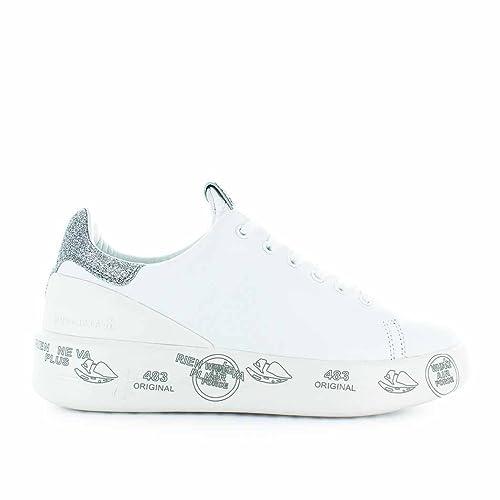 bambino il più votato a buon mercato originale PREMIATA Scarpe da Donna Sneaker Belle 3014 SS 2019: Amazon ...