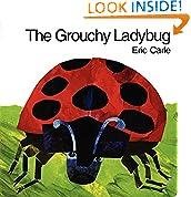 #6: The Grouchy Ladybug