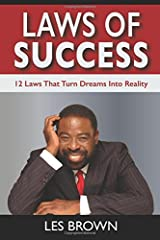 Laws Of Success: 12 Laws That Turn Dreams Into Reality Paperback