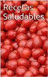 Un libros de recetas saludables