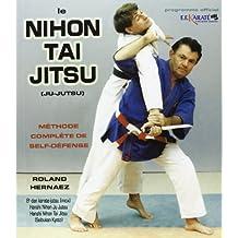 Le Nihon Tai Jitsu (Ju-Jutsu)