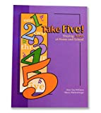 Take Five!, Sherry Shellenberger and Mary Sue Williams, 0964304112