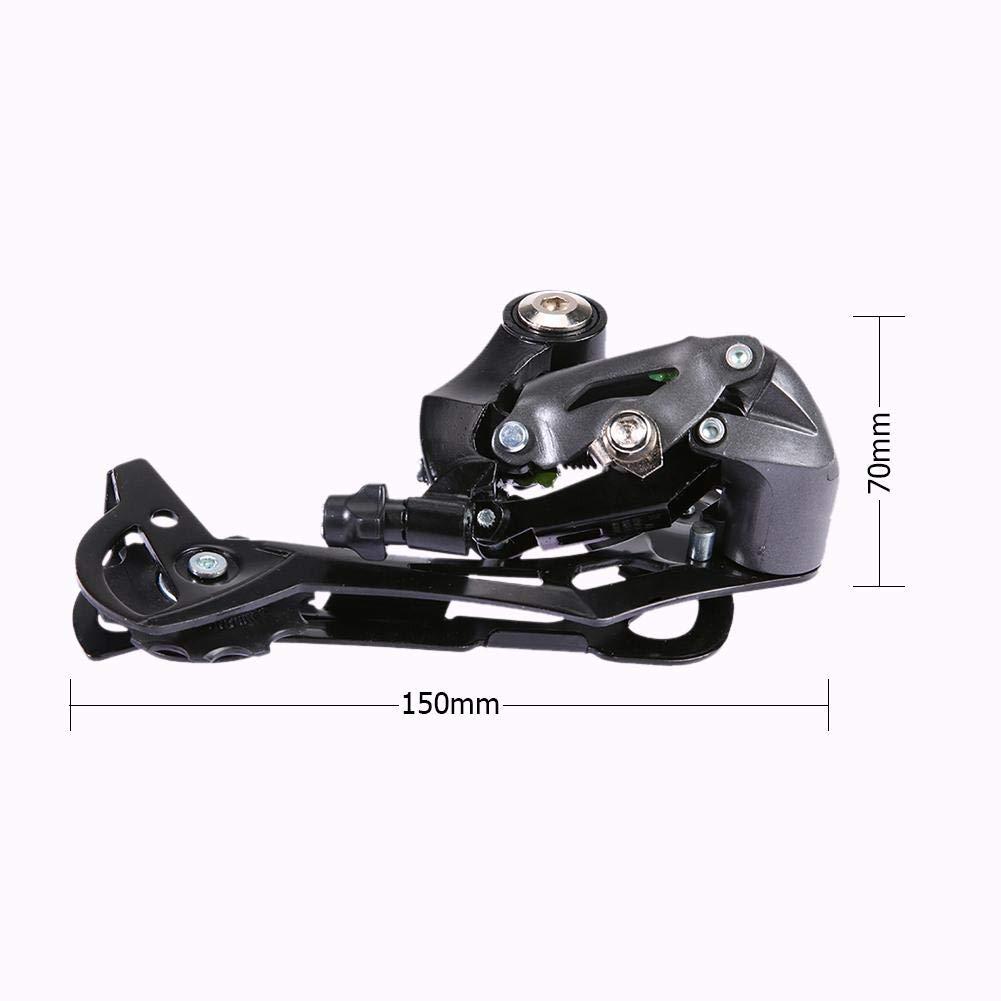 M390 Rear Derailleur 9//27 Speed MTB Mountain Bike Derailleur Bicycle Parts