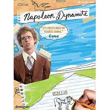 Amazon Napoleon Dynamite Its Pretty Much My Favorite Animal