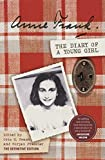 The Diary of a Young Girl: Definitive Edition by Anne Frank (2007-06-28)