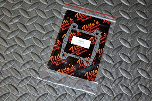 Used, Vito's Yamaha Blaster Intake Manifold Reed Gasket 1988-2006 for sale  Delivered anywhere in USA