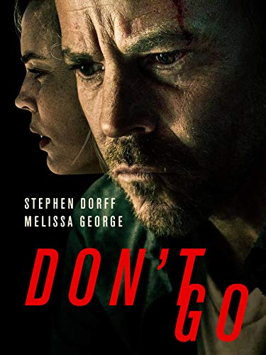 DVD : Don't Go
