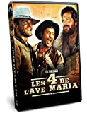 Les 4 de l'Ave Maria [Francia] [DVD]