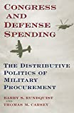 Since World War II, the U.S. government has spent more than $10 trillion on defense. Although everyone in the United States must pay taxes supporting defense contracts, ten states have obtained 75 percent of all defense contracts and expendit...
