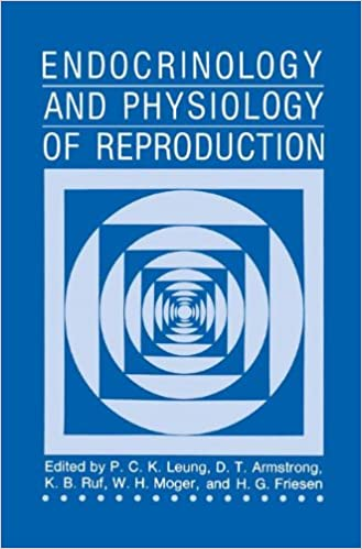 Descargar Libros Gratis Ebook Endocrinology And Physiology Of Reproduction PDF Español