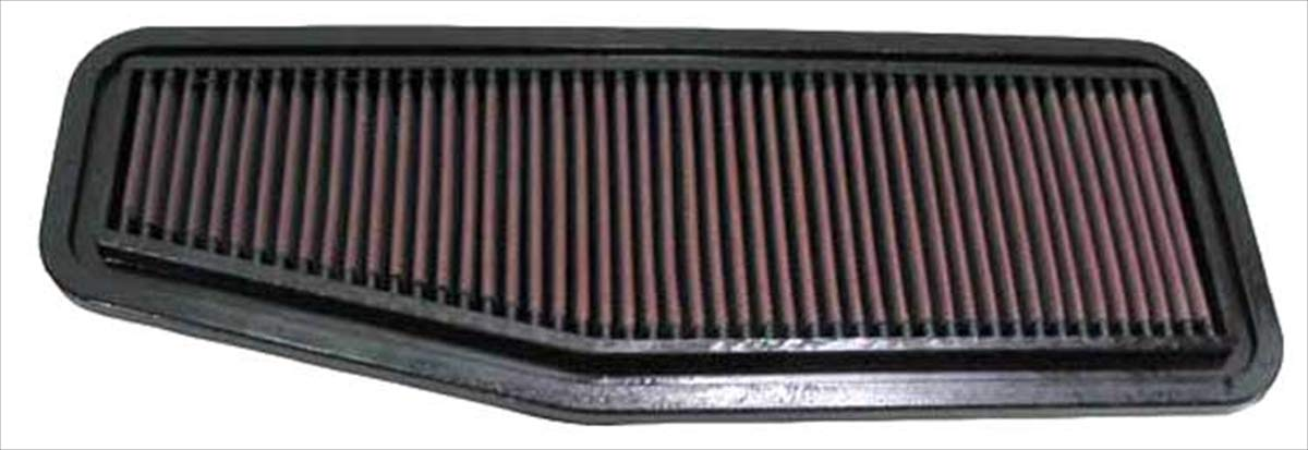 K/&N 33-2216 High Performance Replacement Air Filter
