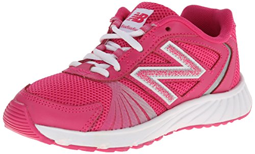 New Balance Kids' 555 Running Shoe Pre/Grade School Shoes  -
