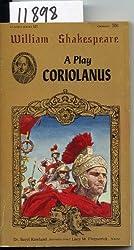 Coriolanus (Airmont Shakespeare Classics Series)