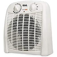 Aquecedor Elétrico 3 em 1 Eos Comfort Heat 1500w 110v 110v