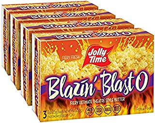 product image for Jolly Time Blazin' Blast O Butter, 3 Ounce (Pack of 12)