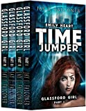 The Glassford Girl: Boxed Set (Time Jumper Complete Series)