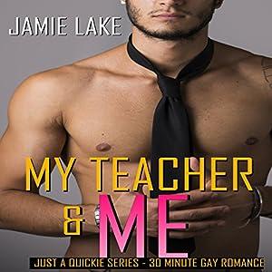 My Teacher & Me: Extra Credit Chronicles Audiobook