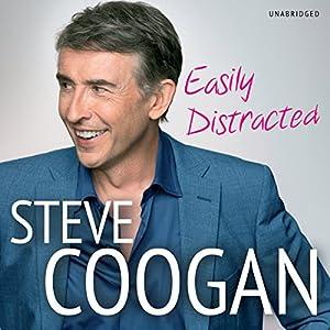 Easily Distracted Audiobook