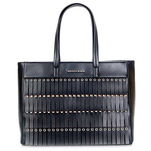 Versace Jeans E1vpbb20_75598 Borsa Shopping Donna Borsa Tote Bag