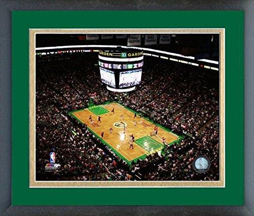 TD Garden Boston Celtics NBA Stadium Photo (Size: 18