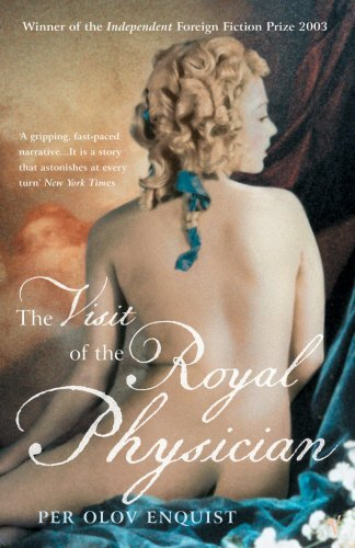 (The Visit of the Royal Physician)